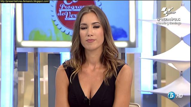 Patricia Pardo El Programa del Verano