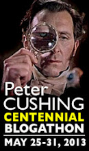 Peter Cushing Blogathon