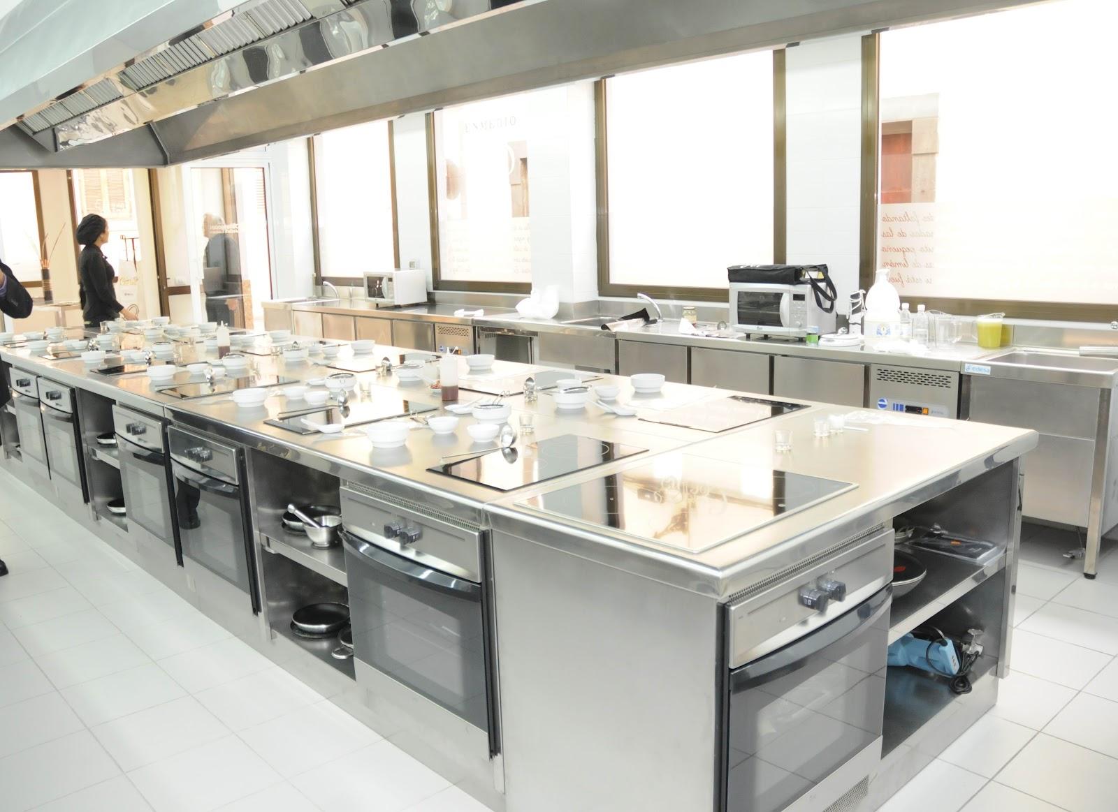 Plano detallado del centro La-caja-cocina-2