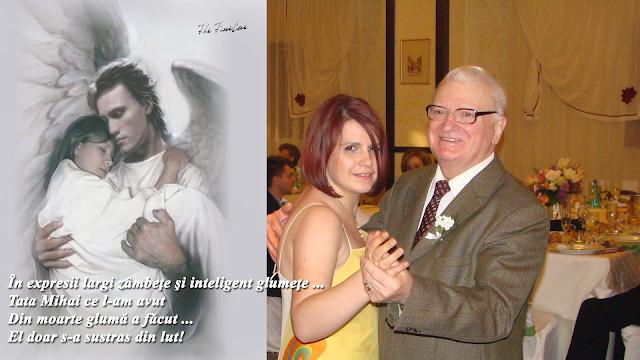 Tata Mihai dragoste bunic Maria Teodorescu Bahnareanu Wrinkles on my Timeline