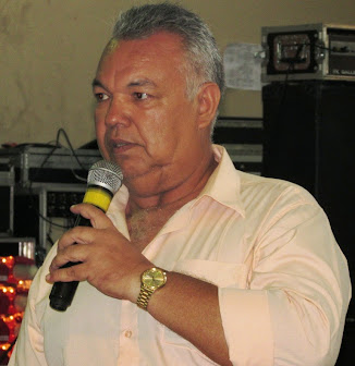 EDITOR DO BLOG