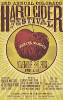 Colorado Hard Cider Festival
