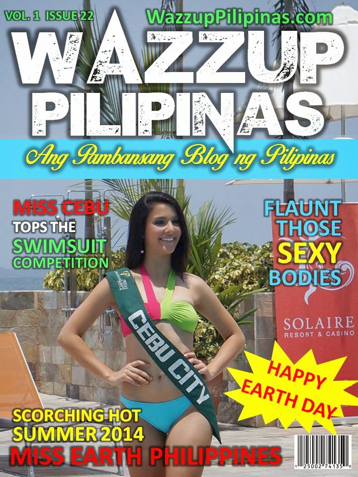 Miss Philippines-Earth