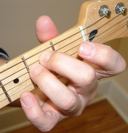 How to Play Guitar in One Hour