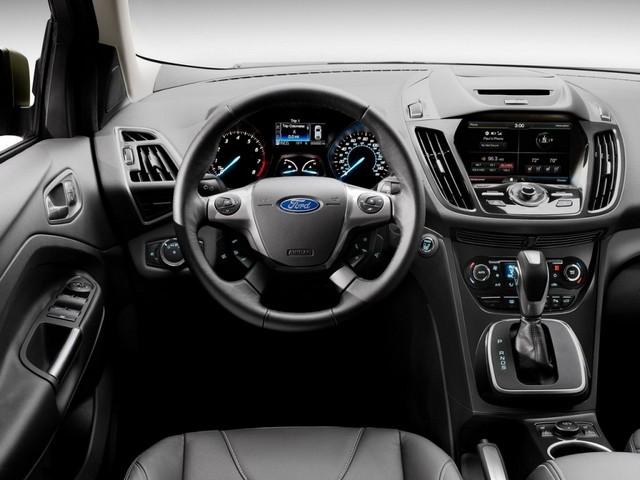 Форд edge 2014 фото