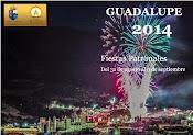 PROGRAMA FESTIVIDAD DE LA VIRGEN DE GUADALUPE