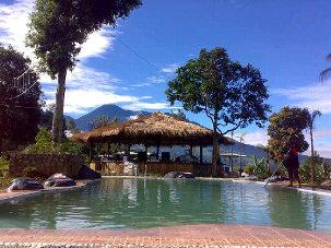 Lokasi Outbound Lembah Pertiwi, Puncak Bogor