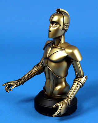 Gentle Giant SDCC 2013 Exclusive Ralph McQuarrie C-3PO Mini Bust