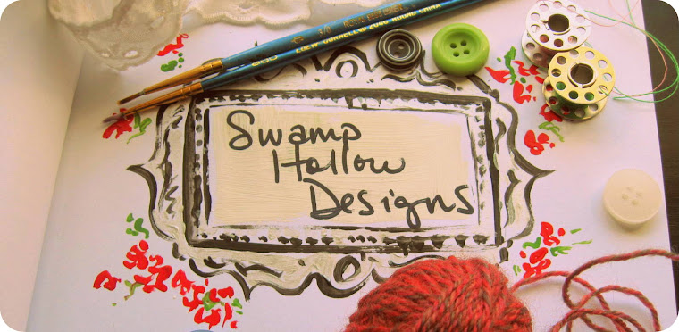 Swamp Hollow Designs
