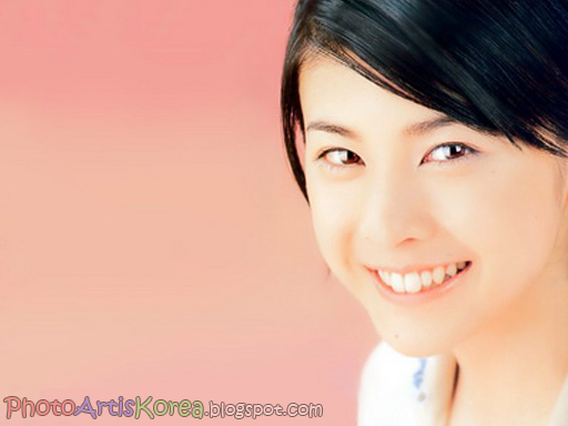 Photo Artis Korea Yuko Takeuchi