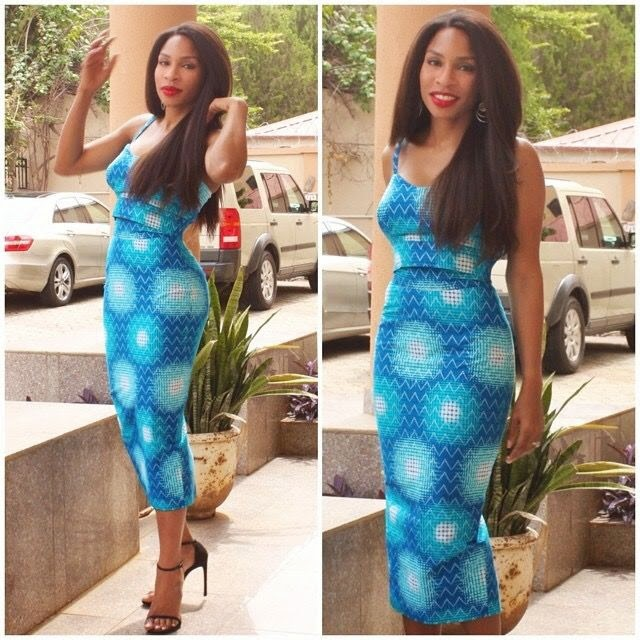 Aso Ebi Styles - Latest Aso Ebi Picture Design in Nigeria