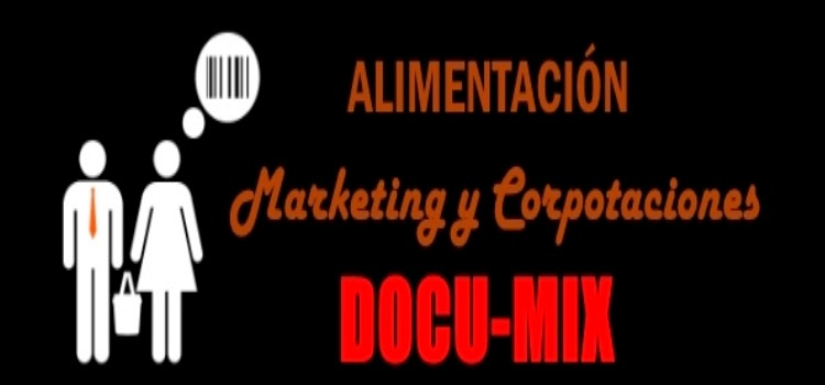 Marketing alimentario - Manipulación oculta y control