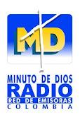 RADIO MINUTO DE DIOS
