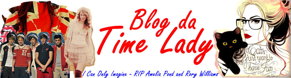 Blog da Time Lady