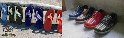 calzatura equa sostenibile