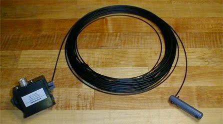 PAR EF-20 end fed wire