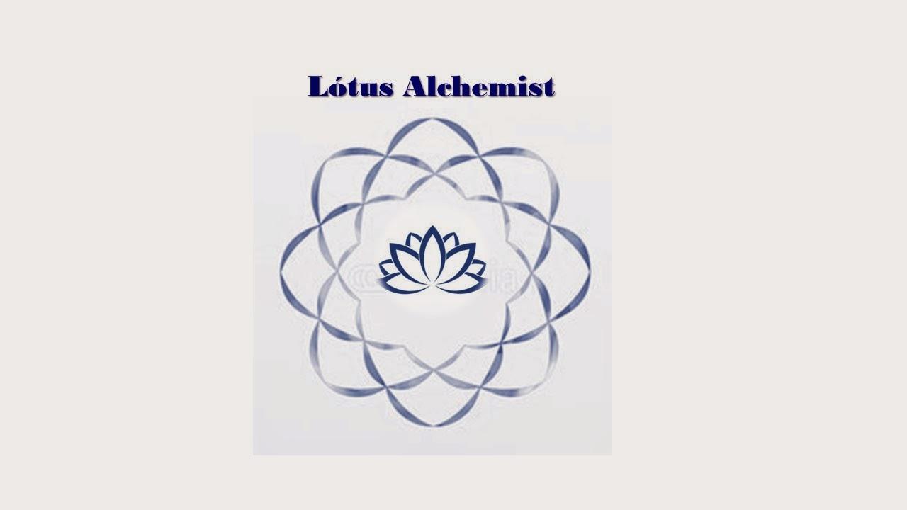 Essências Alquímicas Quânticas