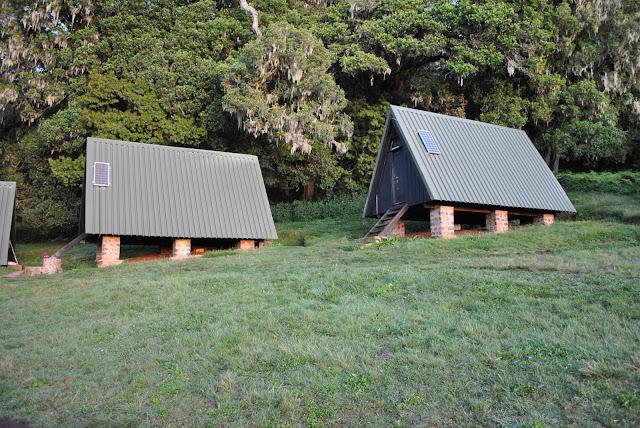Mandara Hut, Mount Kilimanjaro Tanzania