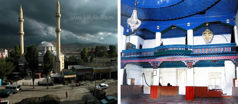 Ardahan Tarihi Camiler