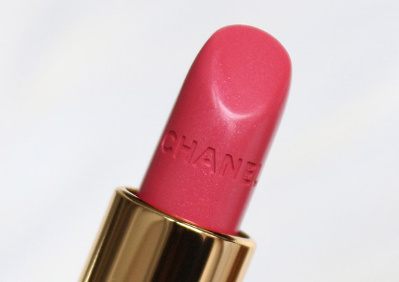 Chanel Surprenante Rouge Allure Lipstick