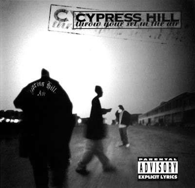 Cypress Hill – Throw Your Set In The Air (CDM) (1995) (FLAC + 320 kbps)
