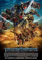 Transformers: Yenilenlerin İntikamı - Transformers: Revenge of theFallen