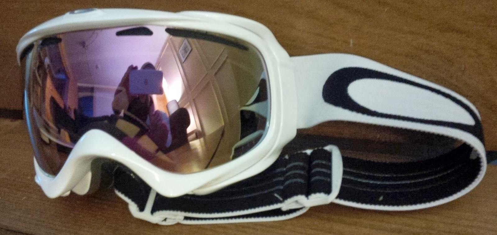 oakley elevate snow goggles  Skiing Mum: Oakley Elevate Snow Goggle