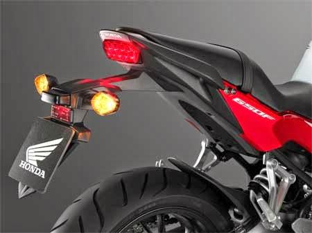 stoplamp CBR650F