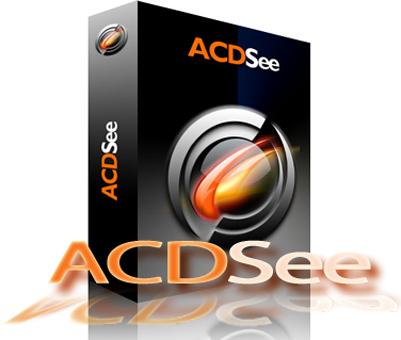 ACDSee 14 Türkçe Yama Resmi