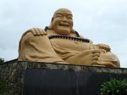 SilaTarot: O Budismo