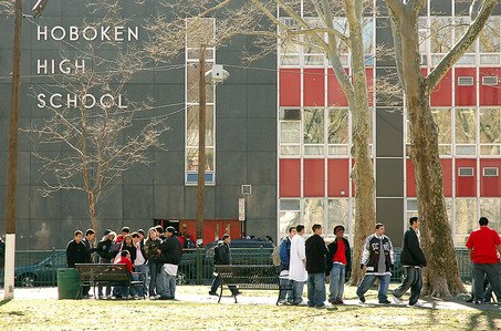Image result for hoboken high school