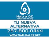 Natural G.C. Inc.