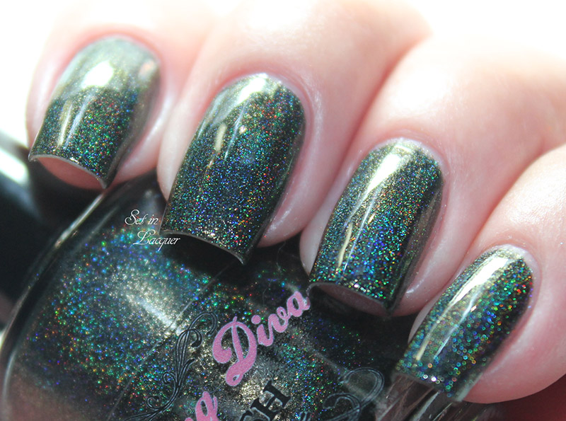 Darling Diva Dark Ritual