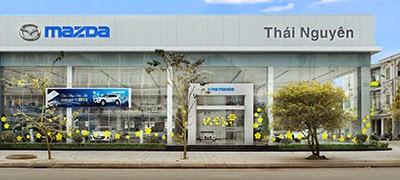 Mazda Thái Nguyên| Đại lý Mazda| Mazda Thai Nguyen| Đại lý mazda thái nguyên| Showroom mazda Thai Nguyen