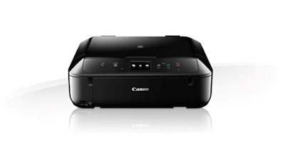 Canon PIXMA MG 6840 Drivers Download And Review