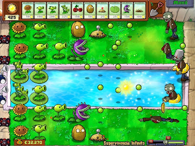 como descargar plantas vs zombies para android gratis