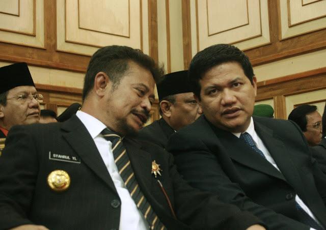6 Dubes dan 8 Menteri Akan Hadiri Pelantikan Gubernur Sulsel