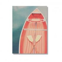Karte Boat