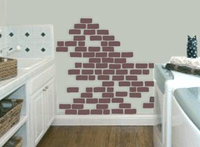 Brick Decal6