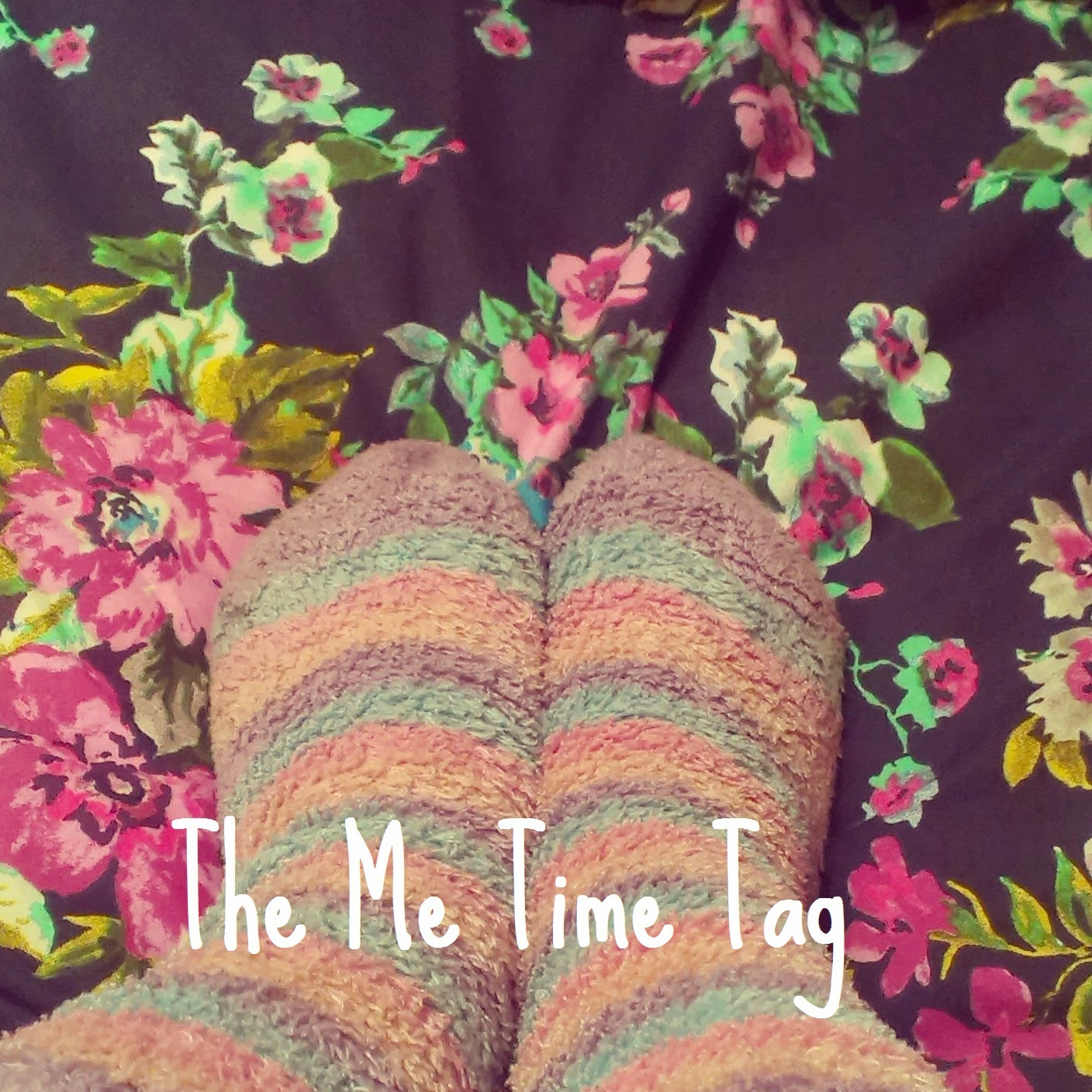 The Me Time Tag