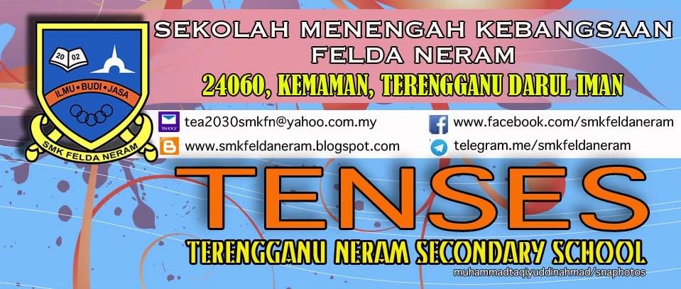 SMK Felda Neram [TEA2030]