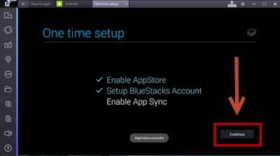 cara membuka aplikasi BBM untuk PC dengan mudah
