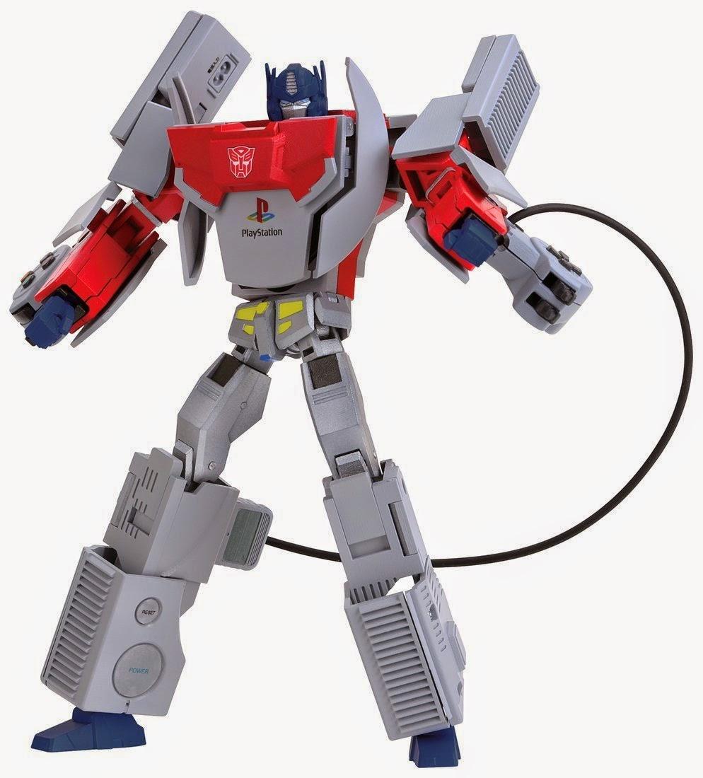 http://www.shopncsx.com/transformersoptimusprimefeaturingoriginalplaystation.aspx