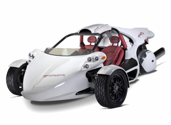 T Rex 16s High Performance Trike Spicytec