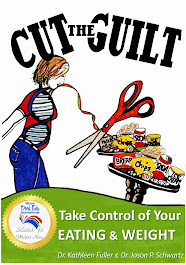 Cut the Guilt -Take Control of Your Eating & Weight