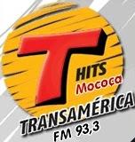 Rádio Transamérica Hits da Cidade de Mococa ao vivo