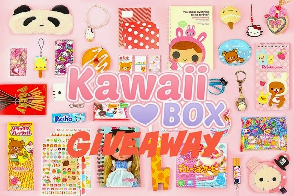 Kawaii-Box-Free