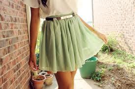 moda verão 2013 saia, vestidos