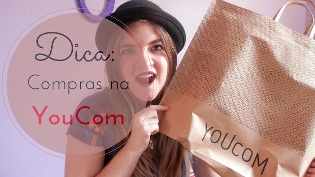 Vídeo: Compras na YouCom