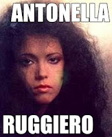 antonella ruggiero - best italian singer ever